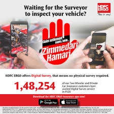 The policy document of the hdfc ergo car insurance policy can be downloaded by using the policy number issued to every policyholder. With Hdfc Ergo Motor Insurance You Hdfc Ergo General Insurance Company Limited Facebook