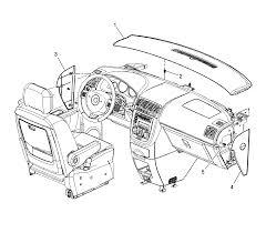 2005 pontiac montana sv6 a interior fuse box passenger ve checked graphic