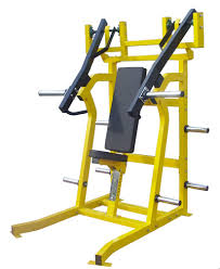 mercial hammer strength gym equipment iso lateral incline press