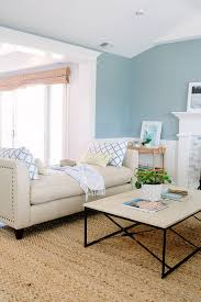 blue living room paint color blue living room wall paint color coastal living room
