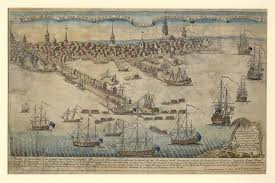 Image result for Griffin's Wharf in Boston, Massachusetts