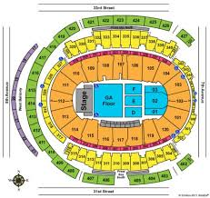 62 Conclusive Madison Square Garden Concert Seating Views