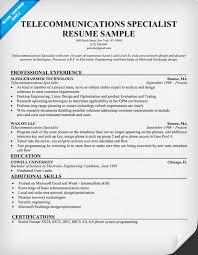 Communication Resume Objective | Musiccityspiritsandcocktail.com