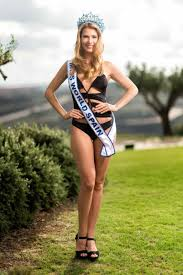 does the world still need beauty pageants 2015 spain mireia lalaguna
