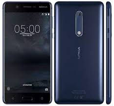 nokia phone 2014 price list. nokia 5 is another budget phone from that comes with 5.2 inches screen a resolution of 720 x 1280 pixels. it powered by qualcomm snapdragon 2014 price list