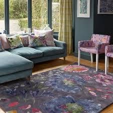 bluebellgray rug kippen home