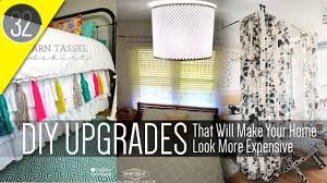27 cute diy home decor crafts youtube classic home decor diy
