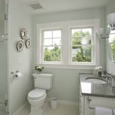 Elegant Paint Ideas For A Small Bathroom pertaining to House ...