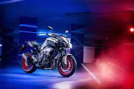 2019 Yamaha MT 10 Bike 4K Wallpaper ...