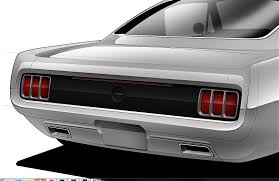 1965 Ford Mustang Vapor With 785 HP Will Descend Upon SEMA Next ...