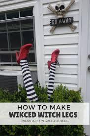 Best 25+ Witch legs ideas on Pinterest | Halloween witch ...