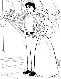 Walt Disney Wedding Coloring Pages 5134 Disney Wedding Coloring