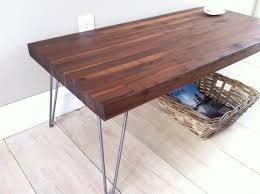 butcher block table tops with regard to making furniture ideas 1