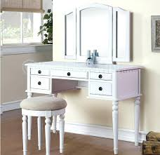 white vanities mirror white makeup vanity with drawers great white makeup vanity table with desk fold