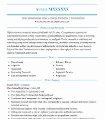Wrestling Coach Resume Eye Grabbing Coach Resumes Samples Livecareer
