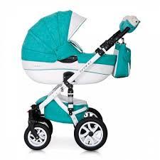 Детская <b>коляска Riko Bruno</b> (Brano) Ecco 3 в 1 в магазине Коляски ...