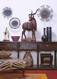 Small Picture The 25 best African home decor ideas on Pinterest Animal decor