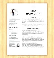 Professional Resume Template Word 2010 Classy How To Make Resume On Word Professional Template Microsoft 48