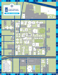 memphis office layout. uofm campus maps memphis office layout