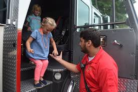 Children retain fire safety knowledge | News | oconeeenterprise.com