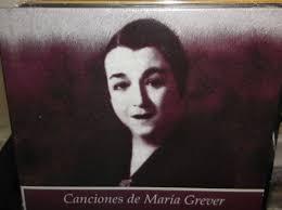 CARLOS MONTEMAYOR, ANTONIO BRAVO - Canciones De Maria Grever - Amazon.com  Music