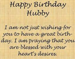 Happy Birthday Husband Wishes Messages Images Quotes Happy Amazing December Prayer For Happiness Quote Or Image Download