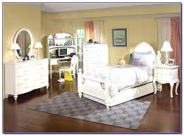 Distressed Wood Bedroom Furniture Set White Home Design