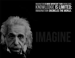 Pictures Of Albert Einstein Quotes Imagination Is Everything Rock