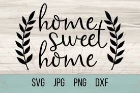 Welcome svg wedding welcome sign svg welcome sign svg home svg png dxf cutting files cricut funny cute svg designs quote svg hello, welcome to my store of digital designs, ideal for your gifts and business. Download Calligraphy Home Sweet Home Svg Free Free Svg Cut Files For Commercial Use
