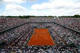 ATP Roland Garros - DRAW: Rafael Nadal to face Roger Federer or Tsitsipas