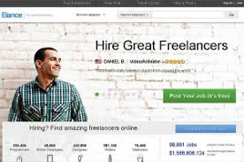 online jobs in make money online in  elance lance jobs