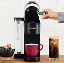 Most keurig coffee makers are single serve machines that can take three basic sizes which are 6, 8, and 10 oz. Target Keurig Coffee Makers Under 50 Reg 90