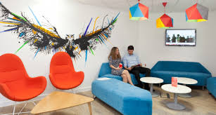 funky office designs. modern office design cool and funky offices designs n