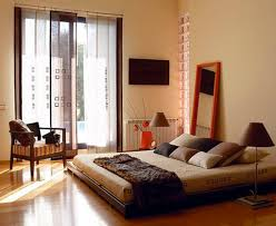 Bedroom: Japanese Bedroom Decorating Ideas - Bedrooms