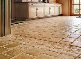 kitchen tile flooring options. Kitchen Floors Flooring Options Tile Ideas With Dark Cabinets Best I