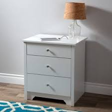 bedside table with charging station. Beautiful With Vito Nightstand With Charging Station And Drawers By South Shore In Bedside Table With S