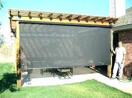 outdoor patio curtain panel porch screens panels patio privacy screen outdoor porch curtain panels