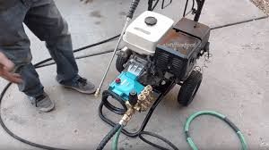 diy pressure washer. Perfect Pressure Learn How To Make Your Own Pressure Washer Using Random Parts  BRILLIANT  DIY Diy T