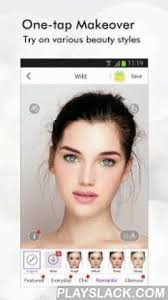 perfect365 one tap makeover android app playslack the best free virtual makeup app period it s like having a glam squad in your pocket