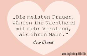 Sprüche Zitate Weisheiten Coco Chanel Zitate Aus Dem Leben