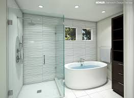bathroom design. Modren Design Less Is More And Bathroom Design B
