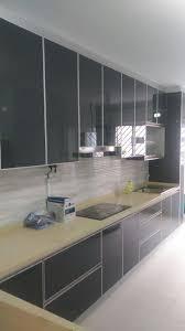 photo of mirror made for u singapore singapore aluminium kitchen cabinets