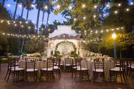 lights for outside wedding 5 magical outdoor lighting ideas for garden weddings