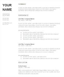 Google Documents Curriculum Vitae Google Drive Resume Template Doc Stunning Resume Doc