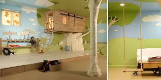 40 Creative Kids' Room Ideas That Will Make You Want To Be A Kid Custom Kid Bedroom Designs