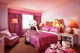 hello kitty furniture for teenagers. Hello Kitty Bedroom Set Queen Furniture For Teenagers O