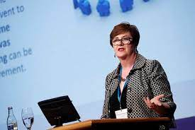"""NPSO Patient Safety on Twitter: """"Cornelia Stuart talks about After Action  Reviewing: supporting safety at the National Patient Safety Conference in  @dublincastleopw #NPSO2018… https://t.co/c5b6LxdGTE"""""""