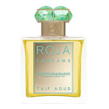 <b>Roja Parfums</b> Taif <b>Aoud</b> Parfum, 50ml - Fortnum & Mason