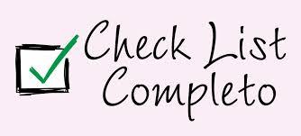 Checklist Completo para o seu Casamento | Organizando Meu Casamento