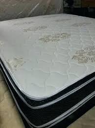 walmart pillow top mattress blogdelfreelancecom